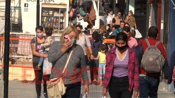 Horario corrido en Paraná: comerciantes pedirán la extensión hasta las 19