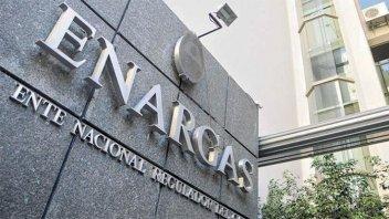 ENARGAS propone tarifa diferencial para instituciones que luchan contra el covid