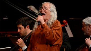 Falleció Rodolfo García, histórico músico del rock argentino