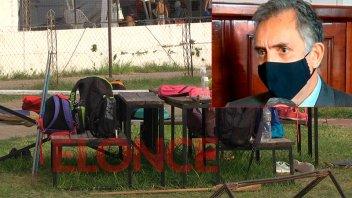 """Ante los """"grises"""" legales, muchas actividades siguen funcionando en Paraná"""