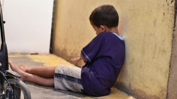 En Paraguay crean una plataforma para registrar a huérfanos por la pandemia