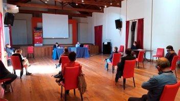 Gualeguaychú: Las consultas febriles aumentaron esta semana