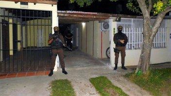 Procesan a los tres imputados por el delito de trata en Gualeguaychú