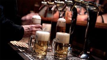 Llamativa propuesta: En Nueva Jersey ofrecen una cerveza por vacunarse