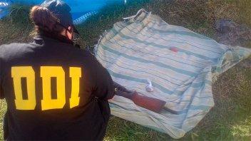 Mató de un escopetazo a un ladrón que entró en su casa y quedó detenido