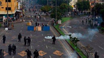 Las claves para entender por qué se desató la crisis en Colombia