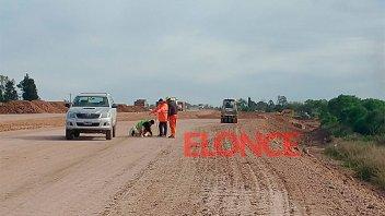 Prevén que la nueva circunvalación de Paraná finalice en diciembre de 2022