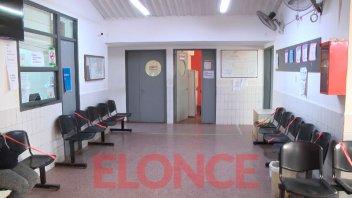 Centro de Salud Reynoso atiende entre cinco y diez pacientes por día con covid