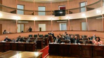 Senado convirtió en ley el Régimen de acceso seguro al cannabis medicinal