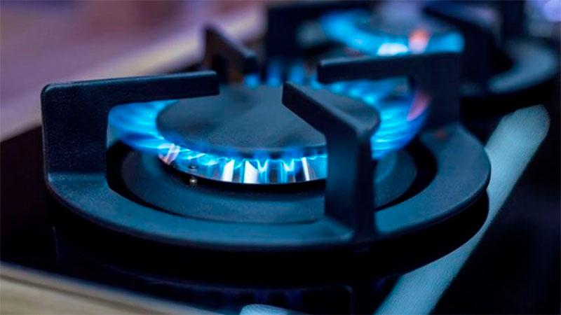 Las tarifas de gas aumentarán hasta un 7 por ciento