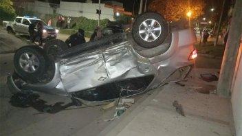Por constantes accidentes en peligrosa esquina, piden reductor de velocidad