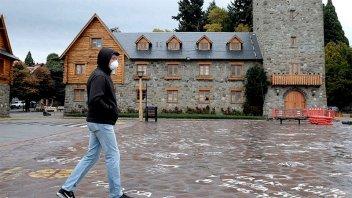 Bariloche: las nuevas restricciones para los turistas que quieran visitarla