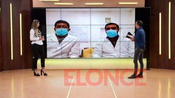 """Covid-19 en Gualeguay: """"El hospital colapsa y es el único con terapia intensiva"""""""