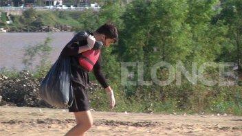 Realizarán una jornada de limpieza del borde costero y el islote municipal