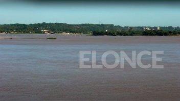 Advierten a provincias preparar las tomas de agua por el bajo nivel del Paraná