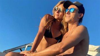 Marcela Tauro confesó las inseguridades que siente con su novio