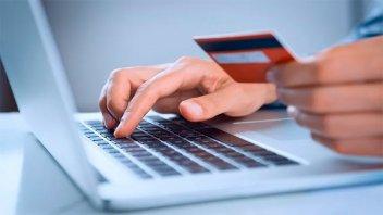 Consumo: el evento de ventas on line