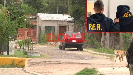 Mujer mantenida en cautiverio: revelaron que el agresor tiene antecedentes