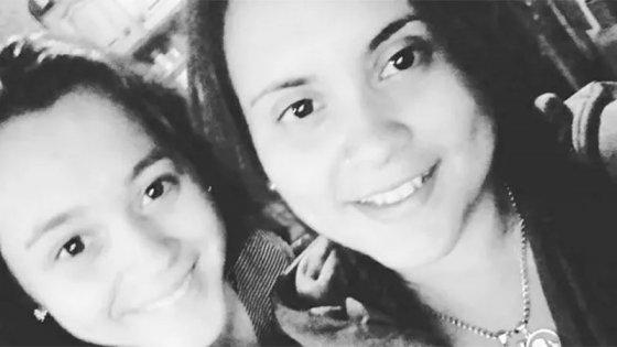 """Tristeza por hermanas fallecidas con Covid: """"estoy destrozado como la familia"""""""