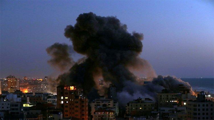 Crece la tensión en Medio Oriente: Israel intensificó ofensiva en Franja de Gaza