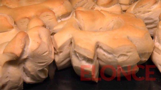 Aumenta el precio del pan por las subas en los costos de la materia prima