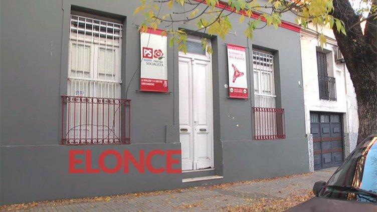 Violento asalto en cooperativa que funciona en el Partido Socialista de Paraná