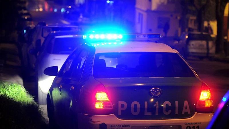 Mataron a policía en un operativo para desactivar fiesta clandestina