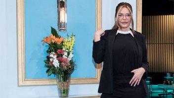 Nazarena Vélez y su adicción a las anfetaminas: