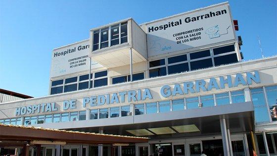 Niña entrerriana está en emergencia nacional por un trasplante de corazón