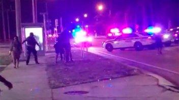 Dos muertos y al menos 20 heridos en segundo tiroteo del fin de semana en EEUU