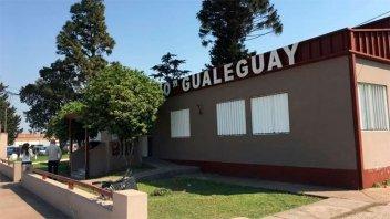 El hospital de Gualeguay no tiene pacientes internados por covid