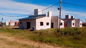 La provincia financiará 20 viviendas en San Jaime de la Frontera