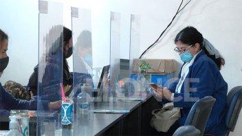 La oficina de SUBE Paraná retoma el horario de emergencia