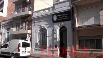 Renovaron las autoridades en el Centro de Jubilados y Pensionados de Entre Ríos