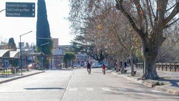 El COES Gualeguaychú recomendó medidas adicionales a la suspensión de clases