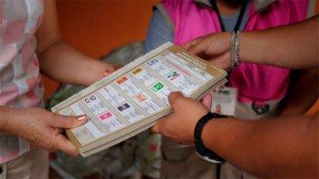 México va a las urnas para elegir a 500 diputados y 15 gobernadores
