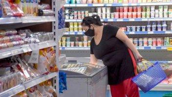 Súper Cerca: se conocieron los 70 productos con precios congelados