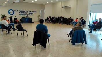 Gualeguaychú: Crearán comisión para debatir medidas sanitarias en escuelas