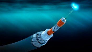 Google unirá Estados Unidos y Argentina a través de un cable submarino