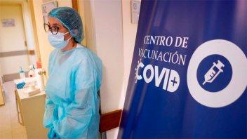 Covid-19: Uruguay es el primer país de América Latina en vacunar a menores
