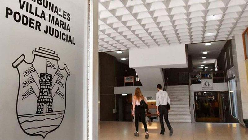 La Justicia de Villa María autorizó el cambio.