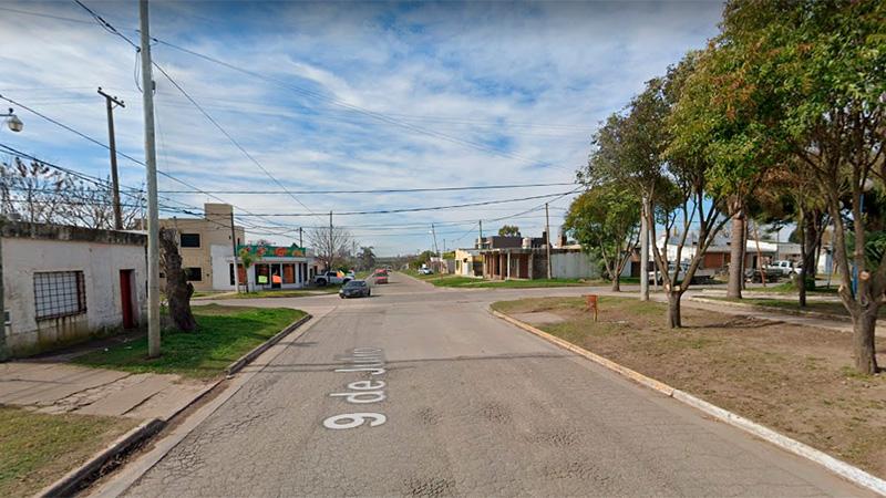 San Benito, imagen ilustrativa