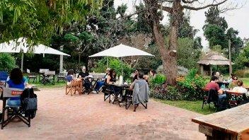 Instrumentaron el aporte provincial para trabajadores gastronómicos y de turismo