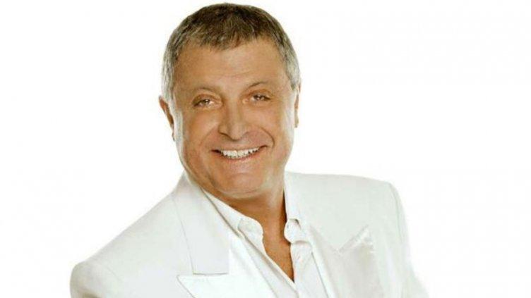Murió el actor Gino Renni tras estar casi dos meses internado por coronavirus