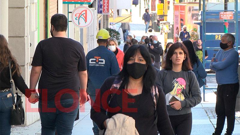 Leve suba de casos de coronavirus en Entre Ríos: reportaron 1.044