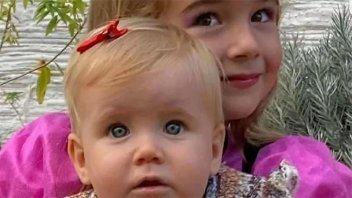Conmoción por desaparición de dos niñas: una fue hallada en el fondo del mar