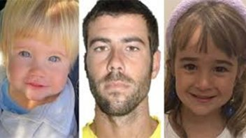Crimen de hermanitas: creen que el padre las mató para provocar dolor a su ex
