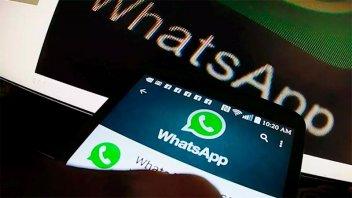 Le hackeraon la cuenta de WhatsApp e intentaron estafar a sus contactos