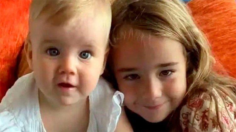Horror en España: se conoció la autopsia de la niña hallada muerta en el mar