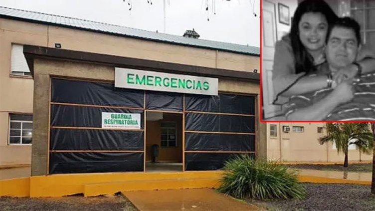 Dos niños entrerrianos quedaron huérfanos: su mamá y papá murieron por covid